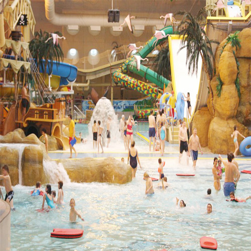 Top water parks in the world , top water parks in the world