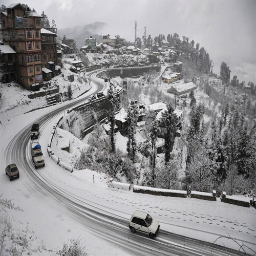 Top winter season destination in India:, top winter destination in india, tourist visit winter in india.