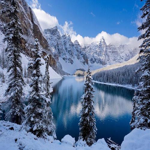 Top winter season destination in India: Slide 4, ifairer com