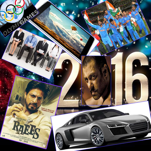 2016: 10 Forthcoming major headlines , top10 forthcoming major headlines in 2016,   major headlines of 2016,  events in 2016,  most popular in 2016,  why 2016 is coming in news,  general articles,   big events in 2016,  ifairre