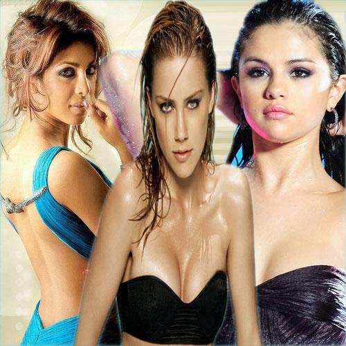 Top10 Sexiest Women in World, top10 sexiest women in world,  most sexiest women in world,  world sexiest women,  sexiest women,  general articles,  ifairer