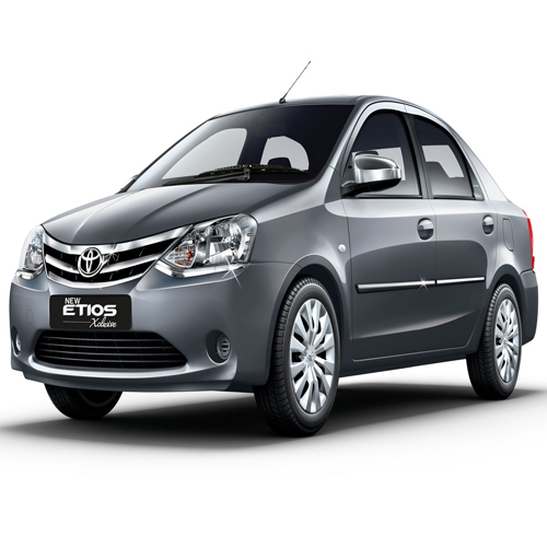Toyota Etios Xclusive limited edition launched , toyota,  toyota india,  toyota etios,  toyota etios xclusive,  price of toyota etios xclusive,  launch of new toyota etios xclusive,  specifications of toyota etios xclusive,  toyota etios xclusive