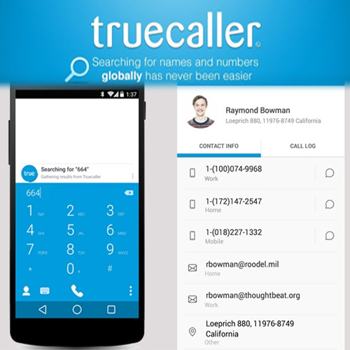 Truecaller Launches New App: Truedialer, truecaller,  truedialer,  truecaller new app,  launch of truecaller new app,  launch of truedialer,  mobile phone apps,  google play store,  ifairer