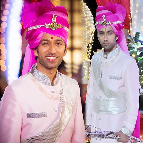 Pre Wedding Jitters: TV Celebs's Pre-wedding Jitters Slide 4, Ifairer.com