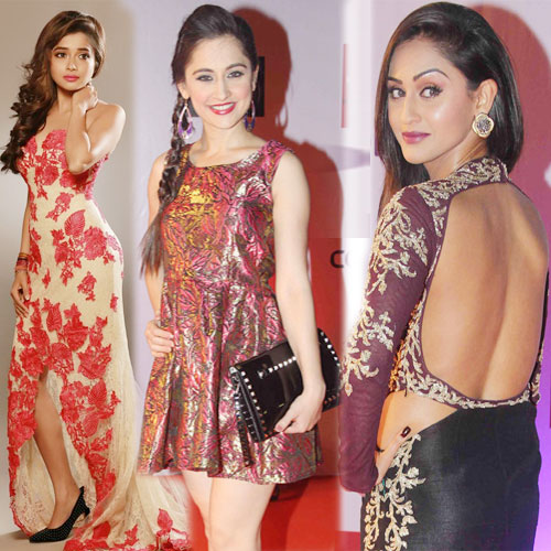 TV Hottie At Television Style Awards 2015, tv hottie at television style awards 2015,  tv hottie at the red carpet,  stars at the television style awards 2015,  tv gossips,  tv celebs latest updates,  tv celebs news,  ifairer