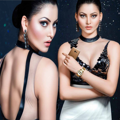 Urvashi Rautela soaring up temperature on Exhibit Magazine, bollywood actress urvashi rautela,  urvashi rautela soaring up temperature on exhibit magazine,  urvashi rautela on the cover of exhibit magazine july 2016 issue,  urvashi rautela features on exhibit magazine 2016,  urvashi rautela sizzle on exhibit magazine 2016,  urvashi rautela latest photoshoot,  urvashi rautela news,  bollywood gossip,  ifairer