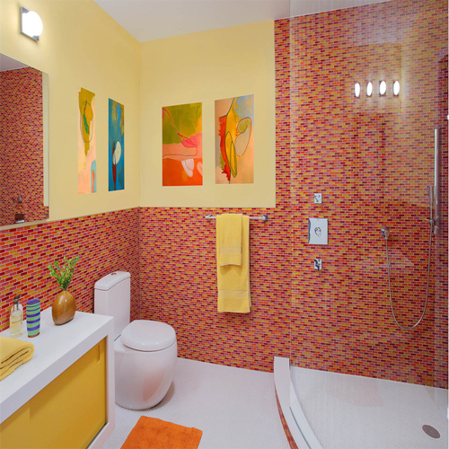 Vastu for bathrooms and toilets