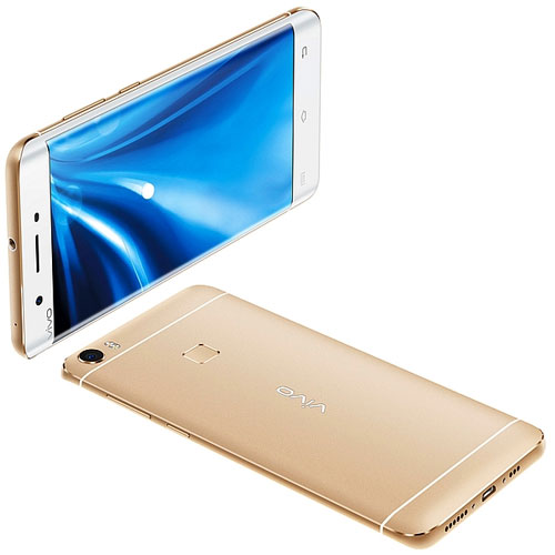 Vivo launches pioneer 6 GB RAM smartphone Xplay 5 Elite