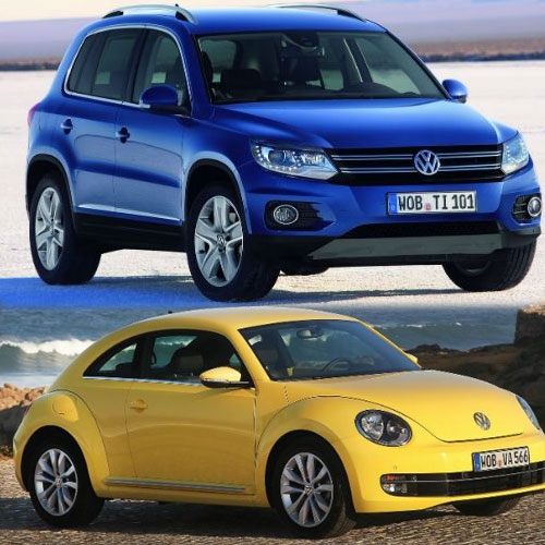Volkswagen to launch 4 new car models, volkswagen to launch 4 new car models,   volkswagen is planning to launch atleast 4 new cars,  volkswagen upcoming cars,  automobiles,  technology,  ifairer