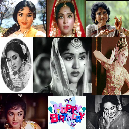Vyjayanthimala- Birthday Special, vyjayanthimala- birthday special,  birthday,  bollywood birthday special,  bollywood special,  bollywood news,  ifairer, bollywood,  latest bollywood news,  latest news,  tv,  tv gossip,  entertainment,  entertainment news,  happy birthday vyjananthimala