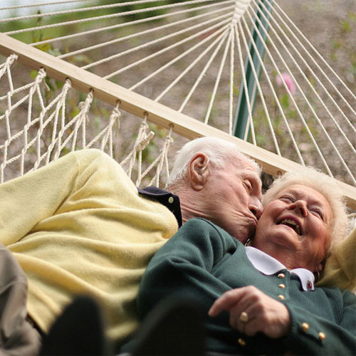Ways to Rejuvenate the old age romance!