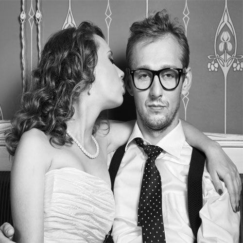 Wearing specs could ruin your sex life!, love and romance, relationship