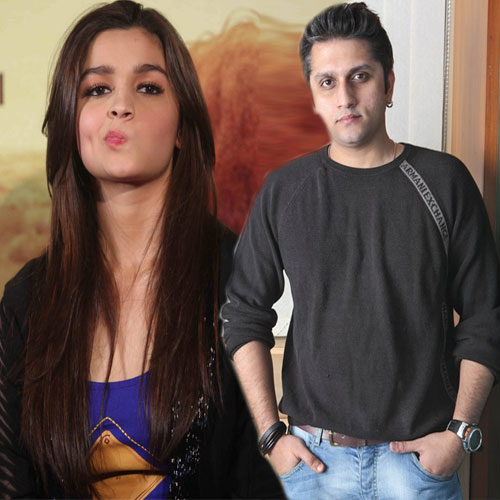 Why Alia Bhatt Angry with Mohit Suri!, why alia bhatt angry with mohit suri,  alia bhatt,  mohit suri,  bollywood news,  bollywood gossip,  latest bollywood updates,  ifairer