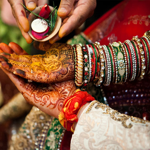Why match kundlis before marriage!