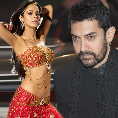 Why Mallika Sherawat not to play Amir's wife in Dangal, why mallika sherawat not to play amirs wife in dangal,  mallika sherawat,  aamir khan,  dangal,  bollywood news,  bollywood gossip,  latest bollywood updates,  ifairer