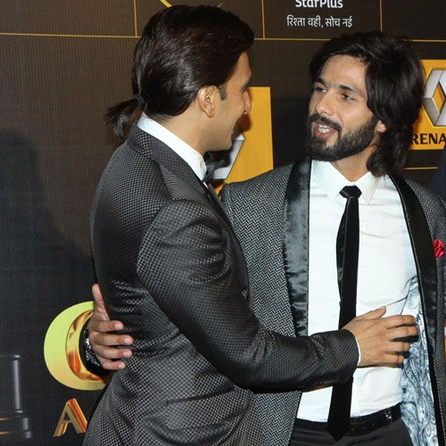 Why Shahid Kapoor not invited Ranveer Singh in his wedding! , why shahid kapoor not invited ranveer singh in his wedding,  shahid kapoor,  ranveer singh,  bollywood news,  bollywood gossip,  latest bollywood updates,  ifairer