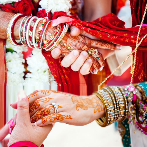 Why we take 7 pheras during marriages