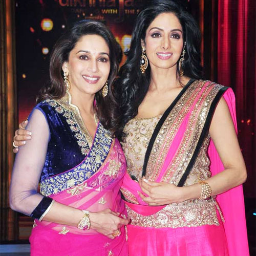 Will Mads step in for Sridevi?, will mads step in for sridevi,  sridevi,  rajesh roshan,  madhuri dixit,  bollywood
