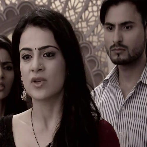 Will Manas Reveal Ishaani's Innocence To Ranveer!, will manas reveal ishaani innocence to ranveer,  radhika madan,  shakti arora,  tv gossips,  meri aashiqui tum se hi,  tv serial latest updates,  ifairer