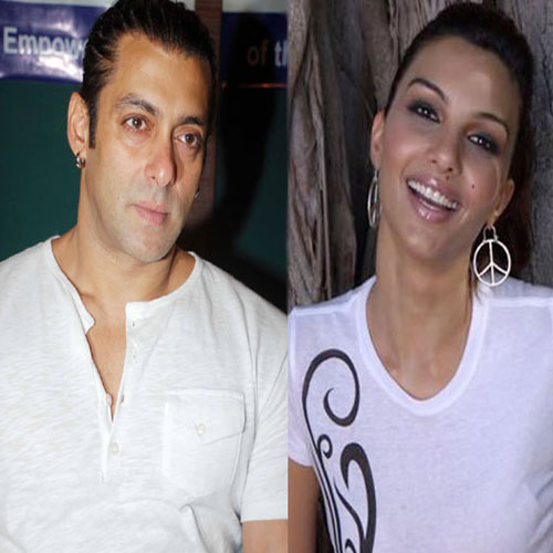Will Salman Khan meet his ex-girlfriend?, will salman khan meet his ex-girlfriend, bollywood,  latest bollywood news,  latest news,  bollywood news,  ifairer,  entertainment,  salman khan,  salman khan's ex- girlfriend