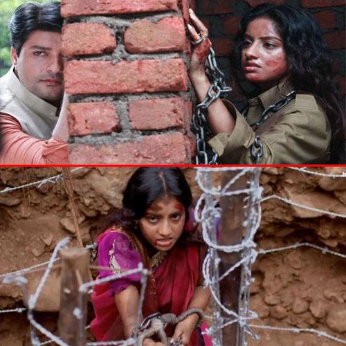 Will Sandhya Save Pushkar and Sooraj! , will sandhya save pushkar and sooraj,  diya aur baati hum upcoming episode news,  tv gossips,  tv serial latest updates,  ifairer