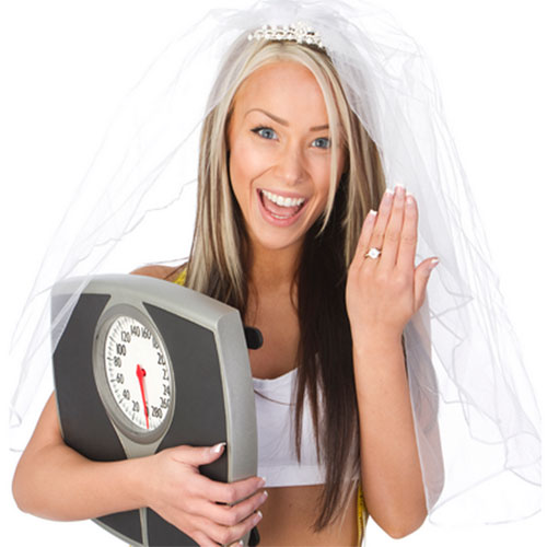 Women put on 10 lbs in just six months of marriage!