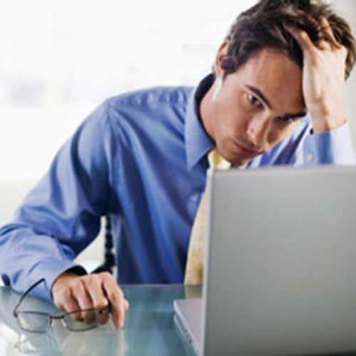Workplace anxiety can lead to lower job performance, workplace anxiety can lead to lower job performance,  workplace anxiety can lead to poor job performance,  health care,  health tips,  ifairer