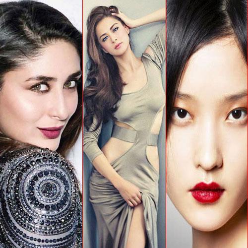7 Most beautiful Asian women , most beautiful asian women,  worlds 7 most beautiful asian women,  top 7 most beautiful asian women,  hottest asian women,  general articles,  ifairer