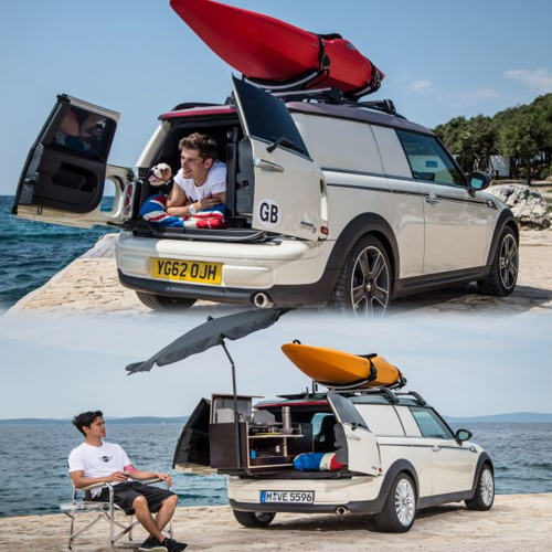 Worlds smallest luxury camper van!!, smallest luxury van,  technology,  automobiles,  luxury van