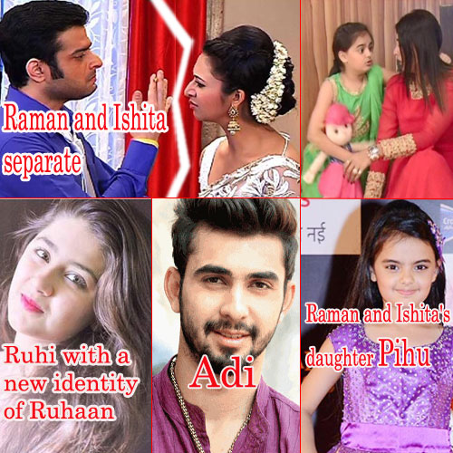 Yeh Hai Mohabbatein post leap detail revealed, yeh hai mohabbatein post leap detail revealed,  yeh hai mohabbatein upcoming episode news,  yeh hai mohabbatein spoilers - ruhi is alive as ruhaan,  pihu to unite raman and ishita,  yeh hai mohabbatein: the future storyline post leap,  yeh hai mohabbatein post leap updates: pihu to be mastermind in uniting raman ishita,  tv gossip,  indian tv serial news,  ifairer