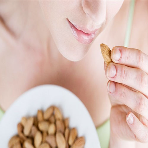 YOUR mom is right EAT almonds stay HEALTHY.., heart health,  heart,  health,  almonds,  almonds are a waistline-friendly,  health benefits,  healthiest foods of all time,  healthiest foods,  heaping handful,  lesser-known facts,  beneficial bite