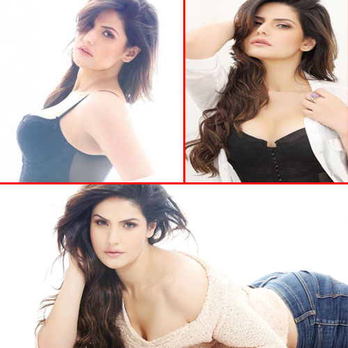 Zarine Khan bold Photoshoot for FHM , zarine khan bold photoshoot for fhm,  zarine khan bold photoshoot for fhm november edition,  zarine khan,  fashion trends 2015,  fashion trends,  ifairer